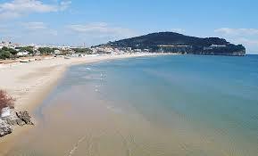 Spiaggia di Serapo